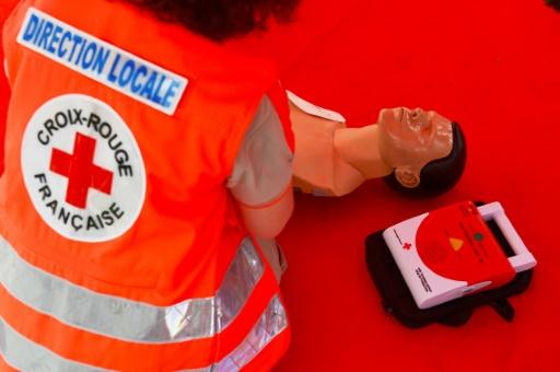 La Croix-Rouge lance sa campagne annuelle, entre tradition du don et