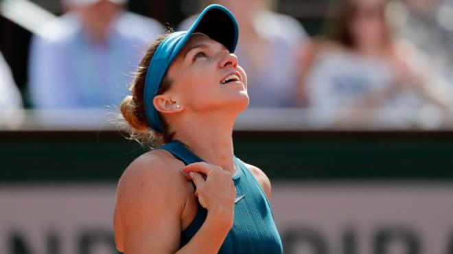 VIDÉO. Roland-Garros : Simona Halep remporte son premier Grand Chelem