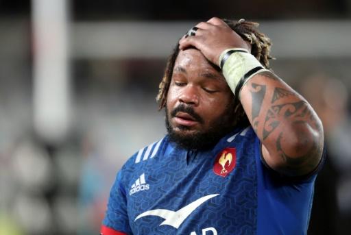 Rugby: un horizon bien noir pour le XV de France ?