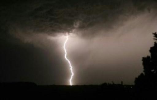 Moselle: 800 interventions à cause des orages, une clinique évacuée