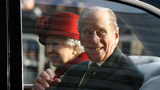 Le prince Philip, époux d'Elizabeth II, a 97 ans: cinq choses que vous ignoriez sur lui