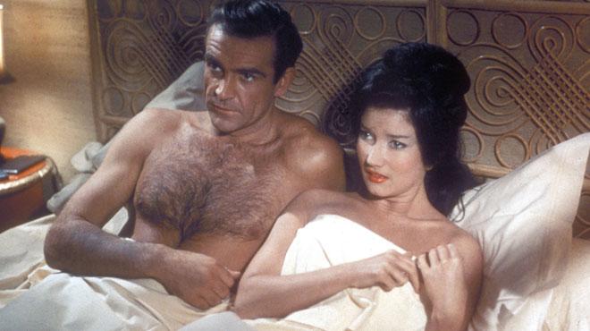 La toute première James Bond girl vient de décéder: Eunice Gayson avait 90 ans (photos)