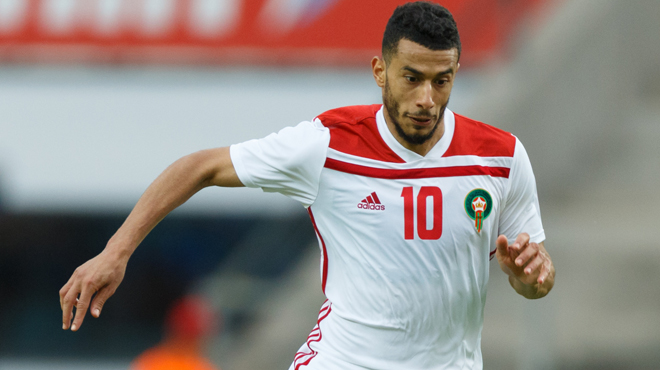 Mondial 2018: voici comment le Maroc compte faire exploser ses jeunes talents