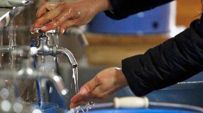 L'alimentation en eau a été rétablie dans la commune d'Oupeye