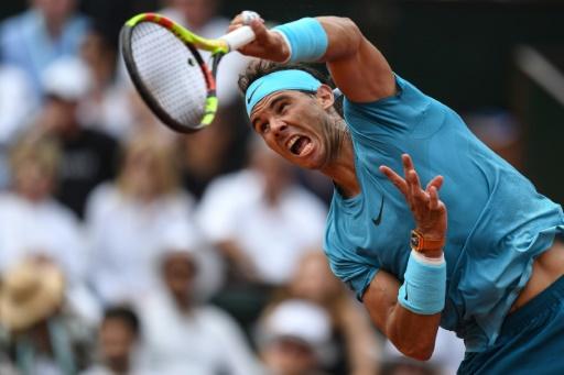 Rafael Nadal remporte son 11e tournoi de Roland-Garros — Tennis