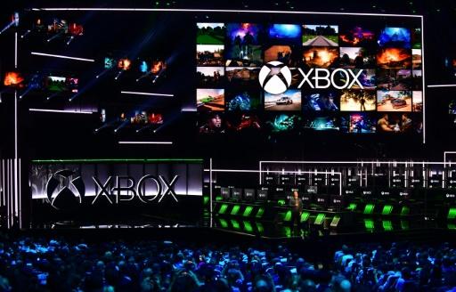 Microsoft prépare des consoles de jeu de nouvelle génération