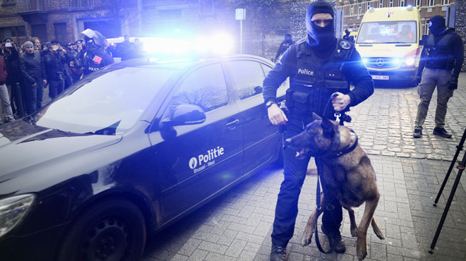 Osama Krayem, suspect clé incarcéré en Belgique, a été inculpé pour les attentats du 13 novembre à Paris