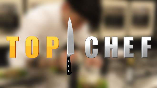 Un candidat belge de Top Chef est papa depuis ce dimanche (photo)