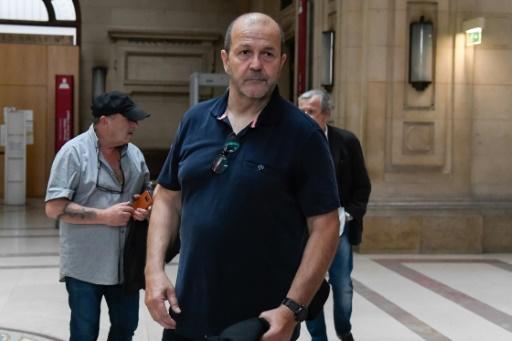 Ouverture du procès à Paris de nationalistes corses pour des attentats en 2012