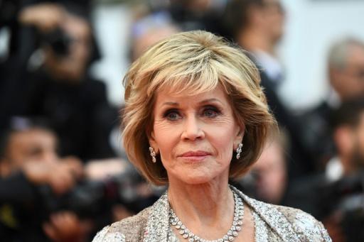 Le 10e Prix Lumière décerné à l'Américaine Jane Fonda en octobre à Lyon