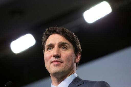 Union sacrée au Canada autour de Trudeau face à Trump