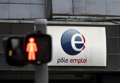 Baisse du nombre de demandeurs d'emploi indemnisés au 1er trimestre