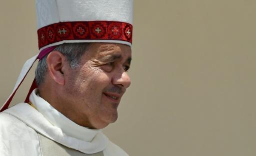 L'évêque Juan Barros, symbole de la crise de l'église chilienne
