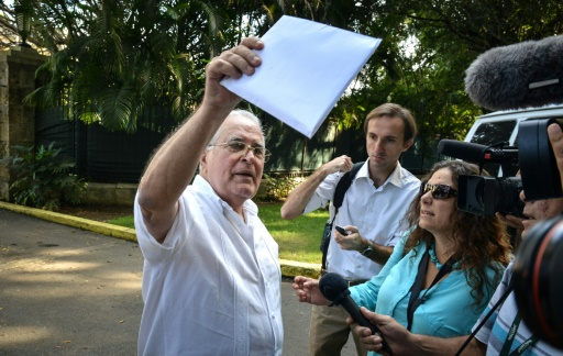 Une ONG dénombre 120 prisonniers politiques à Cuba