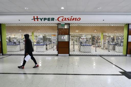 Casino va céder pour 1,5 md EUR d'actifs pour se désendetter