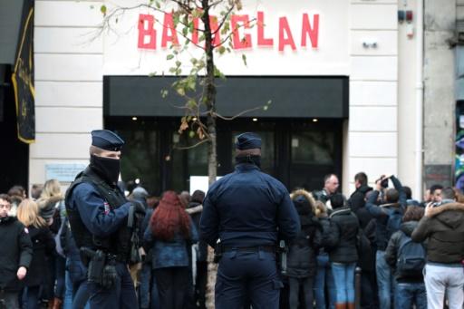 Mis en cause pour ses concerts au Bataclan, Médine s'en prend à l'extrême droite