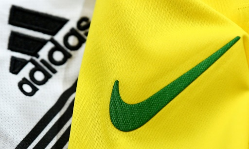 Nike et Adidas étrillés pour leur politique envers les ouvriers