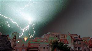 Prévisions météo: matinée grise avec des orages dans le sud avant des éclaircies