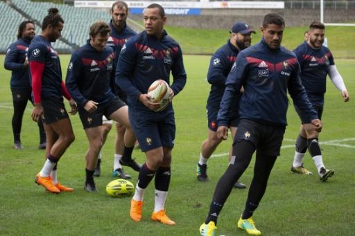 XV de France: vers une équipe renouvelée au tiers et sans Fofana