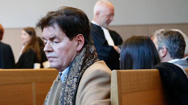 Victor, le fils de Véronique Pirotton n'ira pas en appel contre la décision du tribunal de Liège en faveur de Bernard Wesphael