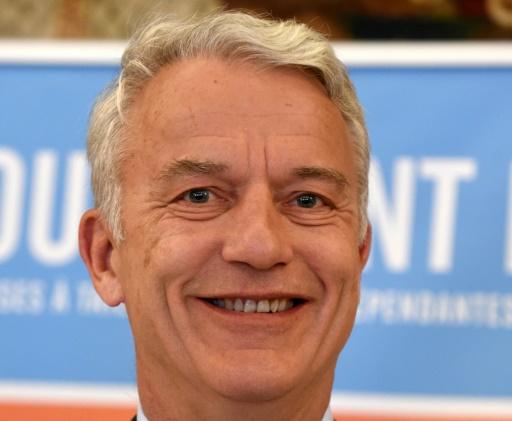 Présidence du Medef: Patrick Martin se rallie à Geoffroy Roux de Bézieux