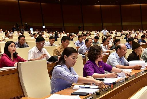 Le Vietnam verrouille internet