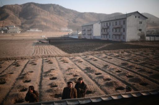 Derrière l'offensive de charme de Kim, la Corée du Nord,
