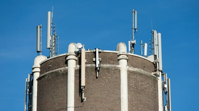 La 5G à Bruxelles, ce n'est pas pour tout de suite: