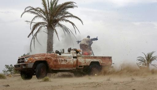 Yémen: la pression monte pour forcer les rebelles à abandonner le contrôle de Hodeida