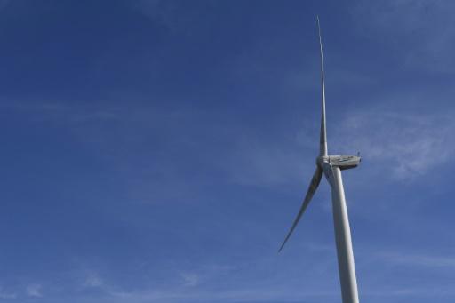 Energies marines: à Cherbourg, élus et industriels vent debout contre l'Etat