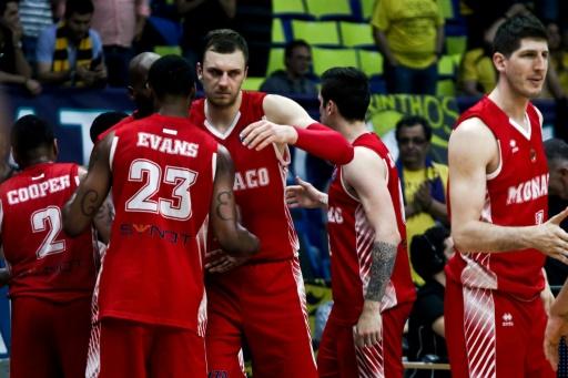 Basket Elite: Monaco veut parachever sa montée en puissance face au Mans