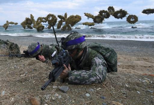 Sommet Trump-Kim: le Pentagone pris au dépourvu sur les manoeuvres