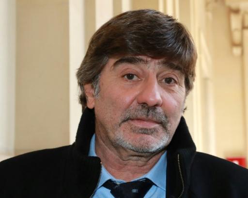 Michel Neyret,