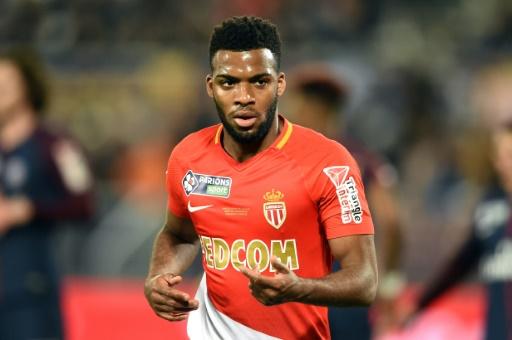 Transfert: le départ de Lemar est acté, vers l'Atlético Madrid