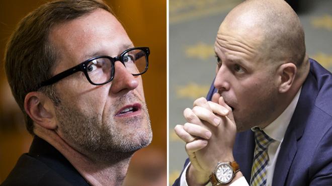 Paul Magnette accuse Theo Francken de