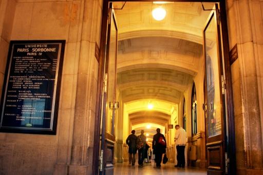 Une campagne de levée de fonds record pour Sorbonne Université