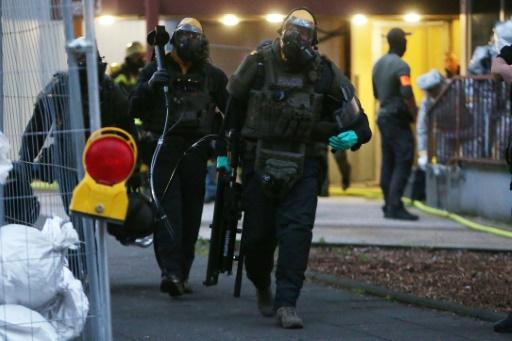 Allemagne: un Tunisien arrêté après la découverte d'une