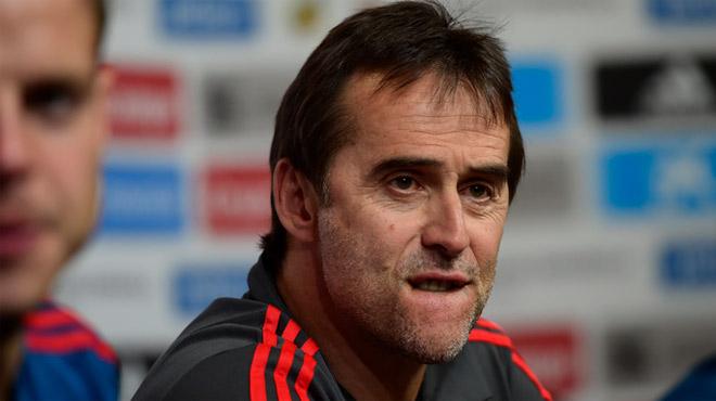 Coup de tonnerre pour la sélection espagnole: l'entraîneur démis de son poste la veille de la Coupe du monde