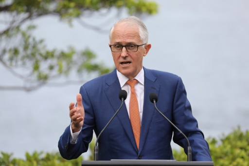 Australie: excuses du Premier ministre aux victimes de pédophiles