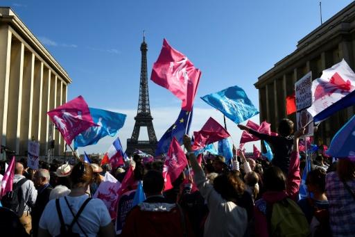 Le chemin encore incertain des homosexuels dans l'Eglise de France