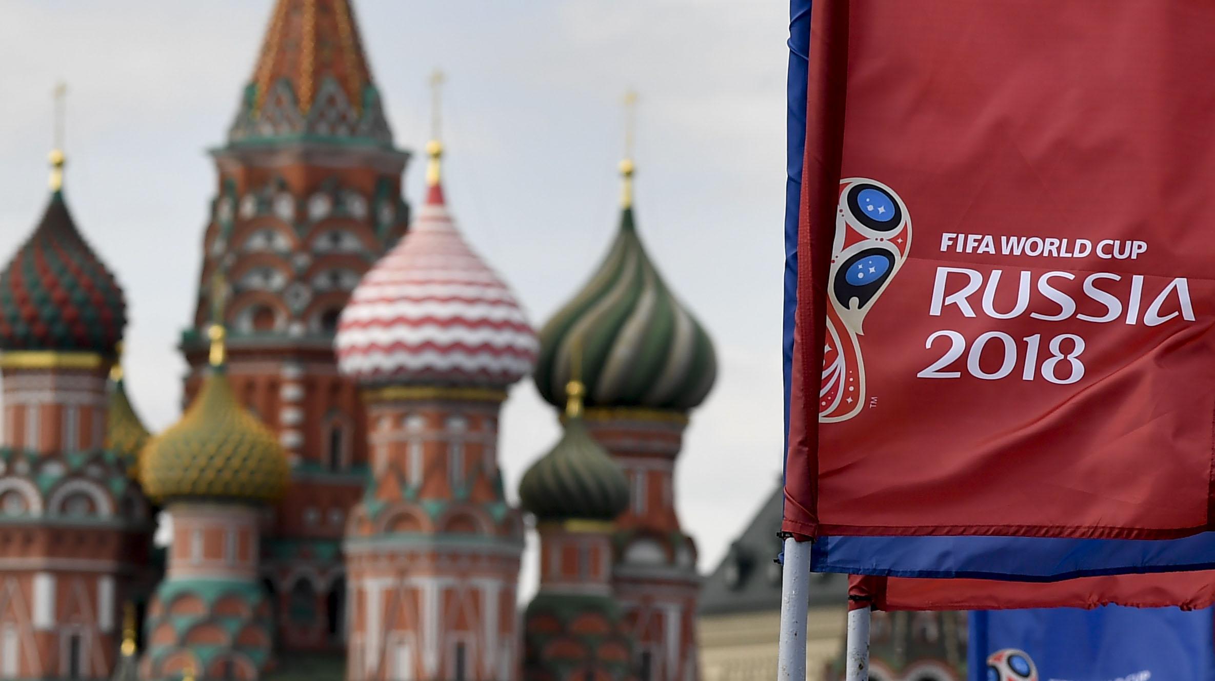 L'ouverture du Mondial 2018 risque d'être très différente de celles des éditions précédentes