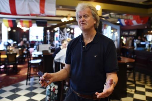Les pubs Wetherspoons renoncent au champagne, Brexit oblige