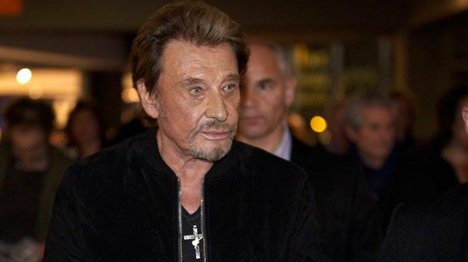 Johnny Hallyday aurait eu 75 ans: requiem, hommages et émotion au programme vendredi