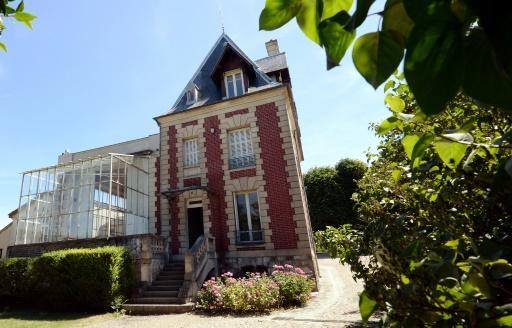 A Meudon, un autre Rodin