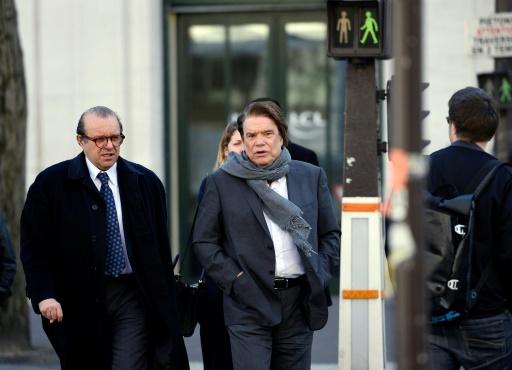 Arbitrage: une décision défavorable à Bernard Tapie validée en cassation