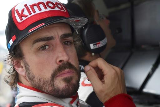 24 Heures du Mans: qui peut battre Fernando Alonso et Toyota ?