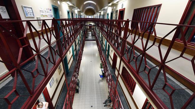 Un détenu radicalisé interpellé mardi soir à Anvers: il avait pu quitter la prison pour aller travailler, mais n'était pas revenu