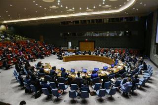 Violences à Gaza- l'ONU adopte un texte condamnant Israël