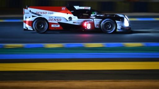 24 Heures du Mans: Alonso avec Buemi et Nakajima en pole provisoire