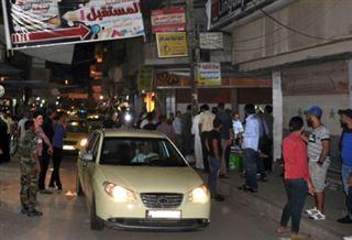 Premier ramadan paisible dans une ville syrienne divisée